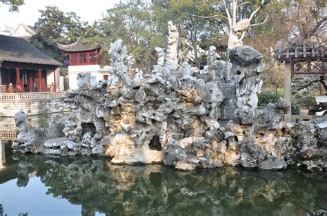 On The Rocks Garden Grove Suzhou Grove Garden China Org Cn