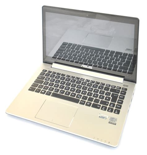Laptop Asus Vivo Book S400 asus vivobook s400ca ca006h notebookcheck net external reviews