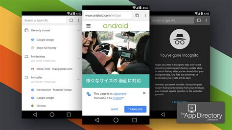 best android web browser the best web browser for android lifehacker australia