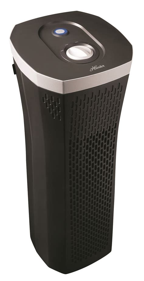 ecosilver 226 162 and hepatech tower air purifier