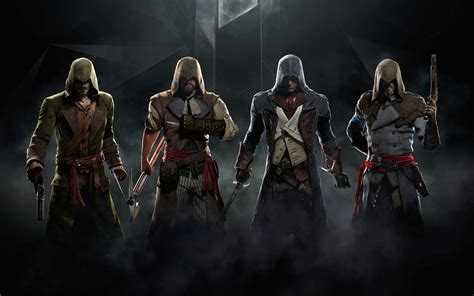 assassins creed unity 1908172673 assassin s creed unity game wallpapers hd wallpapers id 13563