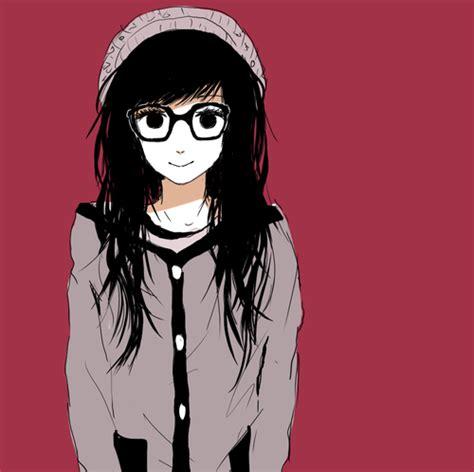 imagenes de hipster anime idea