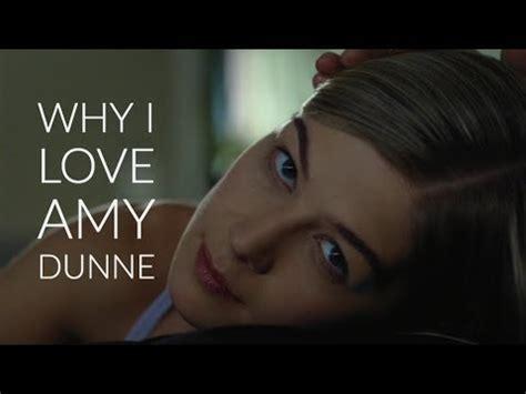 film gone girl adalah gone girl why i love amy dunne youtube