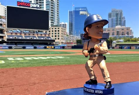 Padres Sunglasses Giveaway - june 7 2016 san diego padres padres themed zombie bobblehead