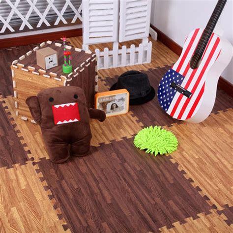 cheap wholesale mn baby play mat wood floor mat