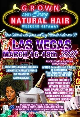 when is the hair show in las vegas 2015 upcoming natural hair shows and meetups across the country