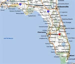 where is river florida on a map river map florida