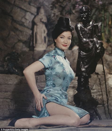 asian actress uk the 77 most iconic bond girl outfits of all time revealed