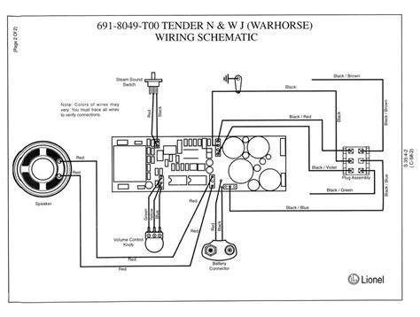 lionel tmcc wiring diagram lionel tmcc manual elsavadorla