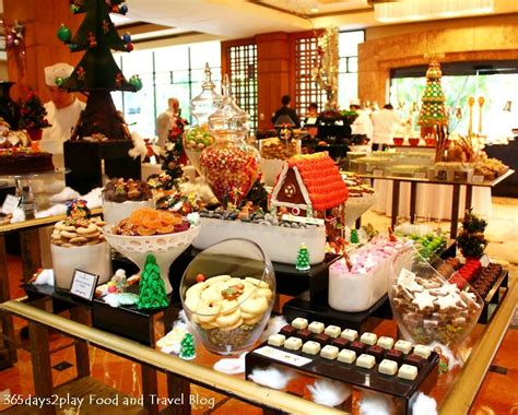 new year high tea buffet afternoon tea at the regent singapore