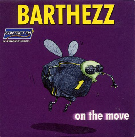 barthezz on the move barthezz on the move cd at discogs
