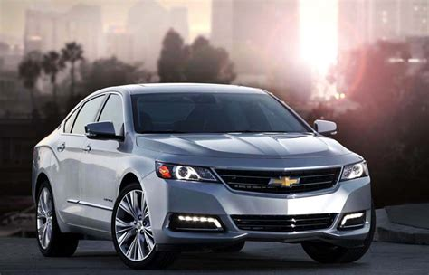 2018 chevrolet impala review 2018 chevy impala review and specs 2018 2019 world car
