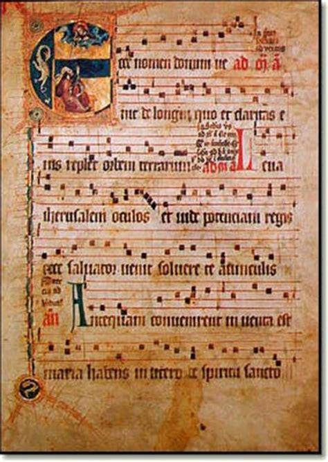 libreria gregoriana humanidades pablo vi canto gregoriano