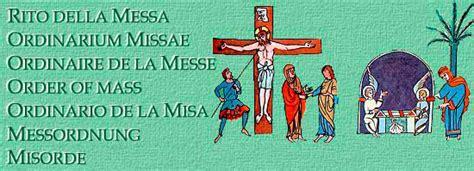 preghiera gloria al padre testo rito della messa www maranatha it sestri levante genoa