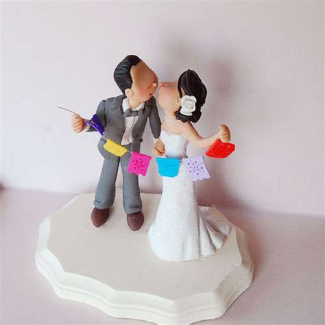 Wedding Cake Toppers Etsy by Wedding Cake Toppers Etsy 4 Wedding Cake Cake Ideas By