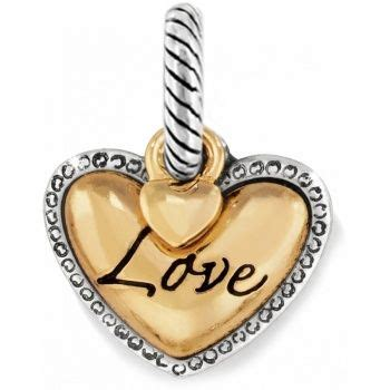 Love charm available at brighton brighton bags baubles bea