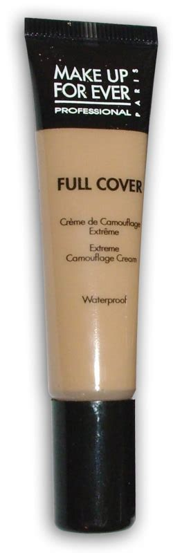 Makeup Forever Cover Concealer what makes make up for cover concealer an industry ch makeup and