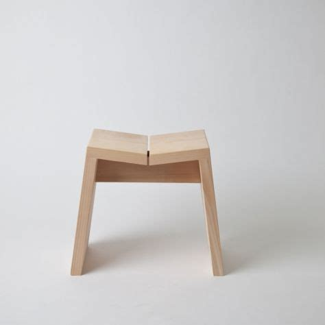 Stools Like Water by De 25 Bedste Id 233 Er Inden For Wood Stool P 229