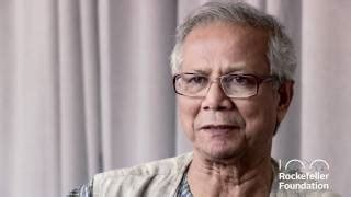 biography of dr muhammad yunus muhammad yunus author of banker to the poor
