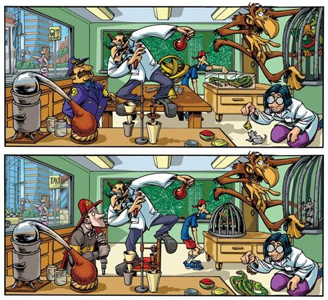 Find Photos Of Find The Differences Images Reanimators