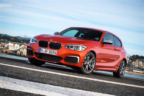 bmw 1 series hatchback the most popular bmw sold in