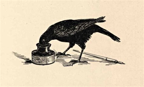 raven like a writing desk why is a raven like a writing desk down the rabbit hole