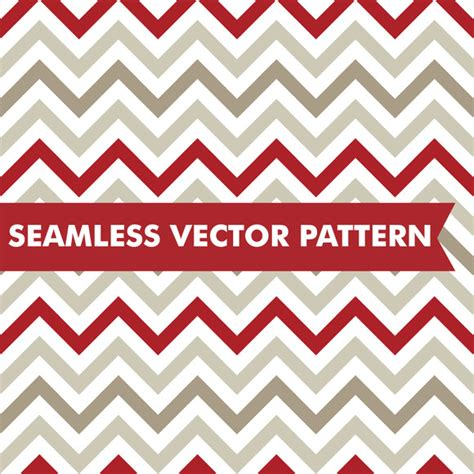 seamless pattern chevron seamless chevron vector pattern patterns on creative market