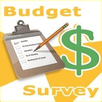 Take The Budget Fashionistas Shopping Survey The Budget Fashionista by What You Would Cut In County Budget Shortfall