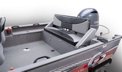boat stern bench seat research 2015 g3 boats angler v192 sf on iboats