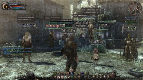 t i game hi p s online 138 cho java android gamespy wizardry online review page 1