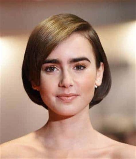potongan rambut simple rata potongan rambut simple rata 25 model rambut sebahu tren