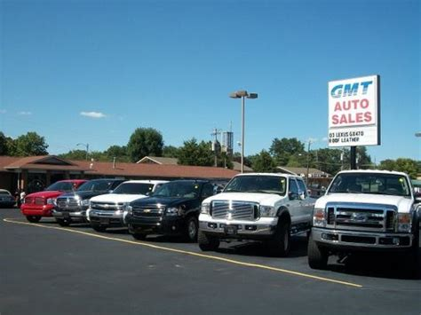 a a auto sales gmt auto sales florissant mo 63031 5903 car dealership
