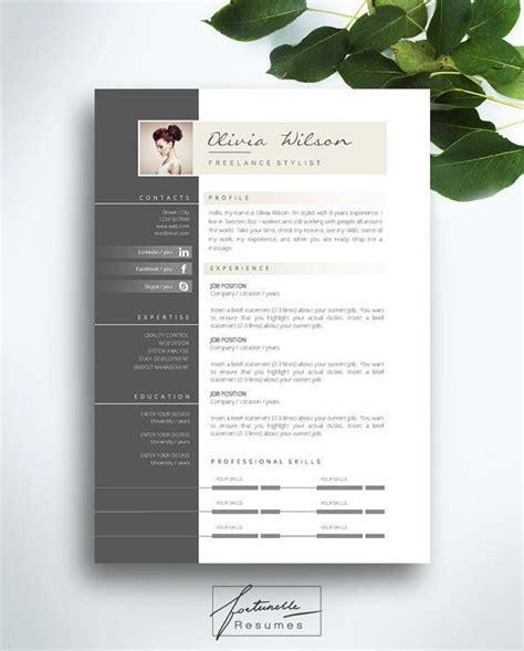 best 25 cover page template word ideas on
