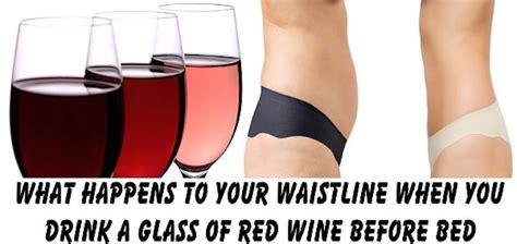 wine before bed bedtime drink human n health