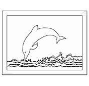 146 Dessins De Coloriage Dauphin &224 Imprimer Sur LaGuerchecom  Page