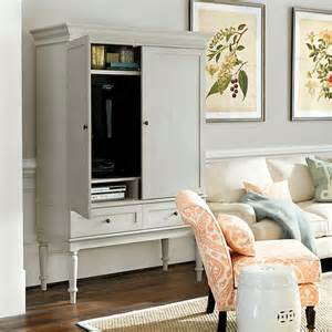 marais media armoire traditional entertainment centers