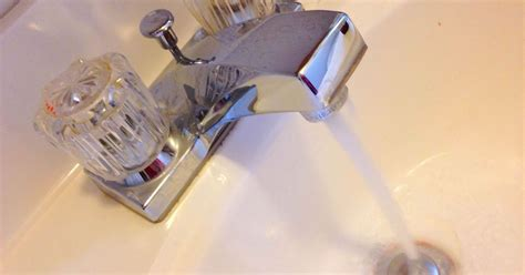 mildew smell in bathroom sink moldy smelling water from bathroom faucet hometalk