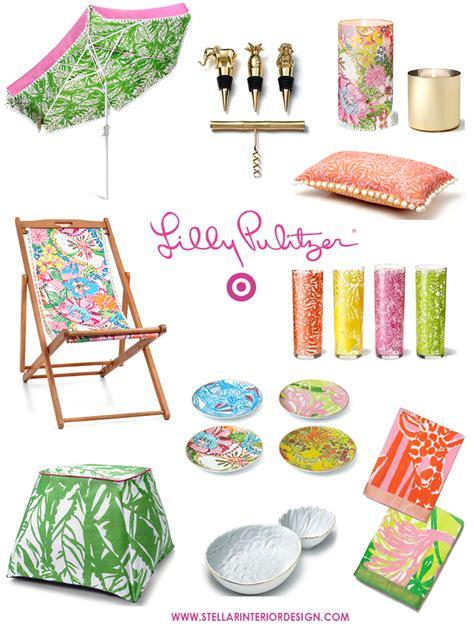 lilly pulitzer desk accessories pillows archives stellar interior design