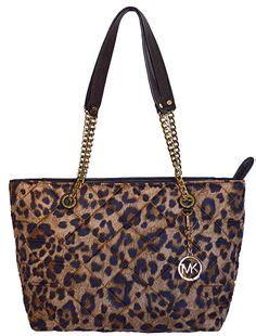 Mk Newyork Gold Leopard the world s catalog of ideas