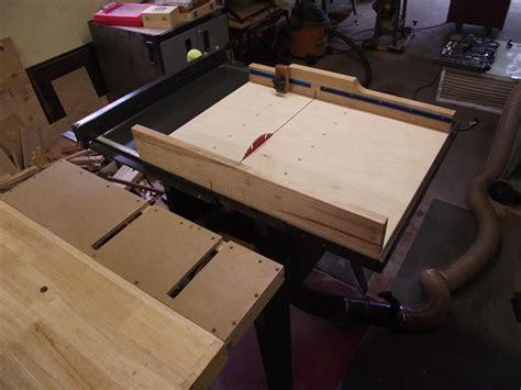 table saw crosscut sled table saw crosscut sled by bobasaurus lumberjocks