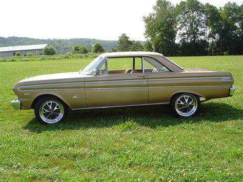 1964 ford falcon futura 1964 ford falcon futura 2 door hardtop 61080