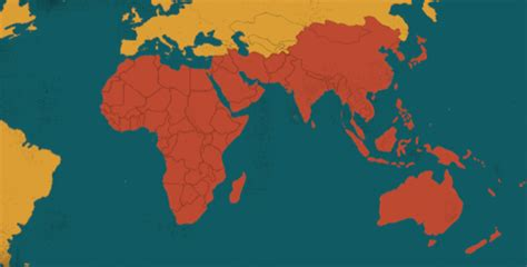 map us to canada trust in asia pacific middle east and africa edelman