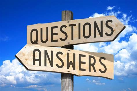 Or Question And Answers Questions Answers Part 1