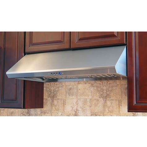 under cabinet hood range hoods ra 34l series under cabinet range hood with