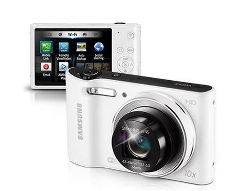 Kamera Samsung Wb30f samsung 16 2mp 24mm w箟ifi 10x zoom 720p 214 zellikleri evkur