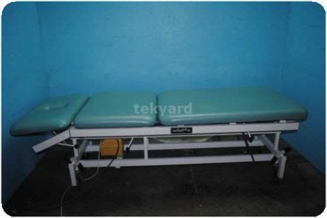 used treatment tables for sale used chattanooga ae 3 adapta treatment table for sale