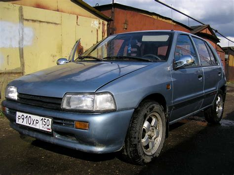 1990 daihatsu charade 1990 daihatsu charade photos 1 3 gasoline manual for sale