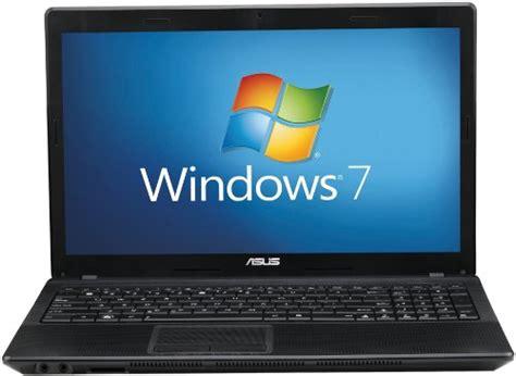 Laptop Asus I3 Windows 7 buy asus x54c 15 6 inch laptop intel i3 2350m 2 3ghz