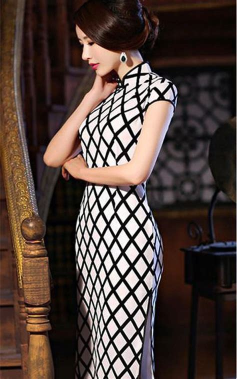 Brukat Cheongsam Collar 17 best images about fashion qipao on