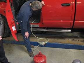 can you syphon gas from a new car ramsey county creates gas siphoning report line